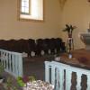 Restauration des stalles de la Chapelle de la Chagnes à Blesle 43